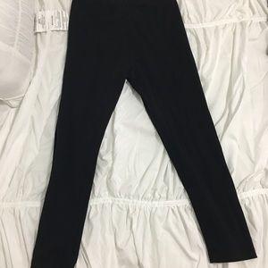 3 pairs of Forever 21 leggings